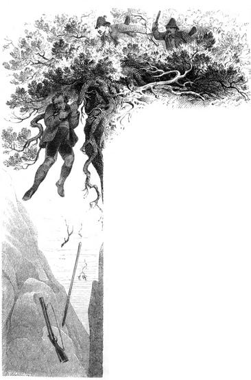 The Project Gutenberg eBook of Eine Gemsjagd in Tyrol, by Friedrich ...