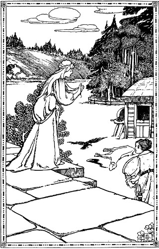 The Project Gutenberg eBook of The Laughter of Peterkin, by
