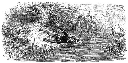 The Project Gutenberg eBook of The Fables of La Fontaine, by