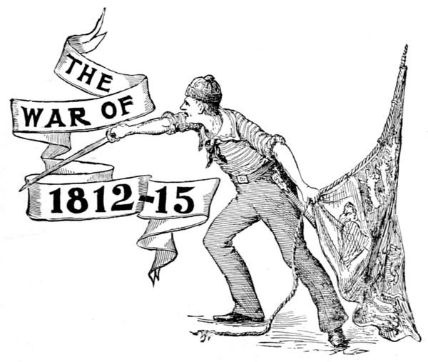 The Project Gutenberg EBook Of American War Ballads And Lyrics 1