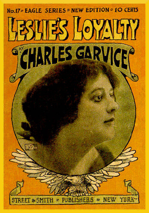 The project gutenberg ebook of leslies loyalty by charles garvice cover for leslies loyalty fandeluxe Image collections