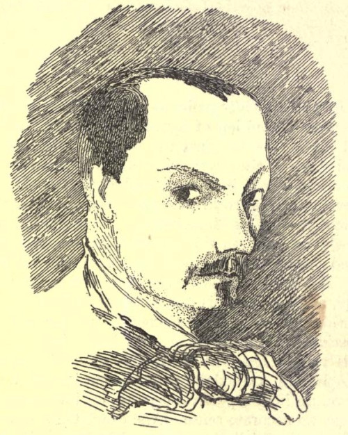 The Project Gutenberg Ebook Of Charles Baudelaire A Study