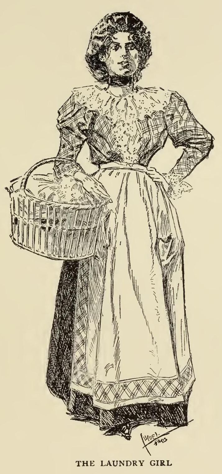 Dressing De Petite Fille bohemian paris of to-day,w. c. morrow