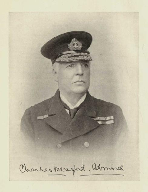 The project gutenberg e text of the memoirs of admiral lord charles beresford admiral fandeluxe Choice Image