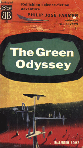 The project gutenberg ebook of the green odyssey by by philip jos project gutenberg ebook the green odyssey produced by greg weeks mary meehan and the online distributed proofreading team at httppgdp fandeluxe Images