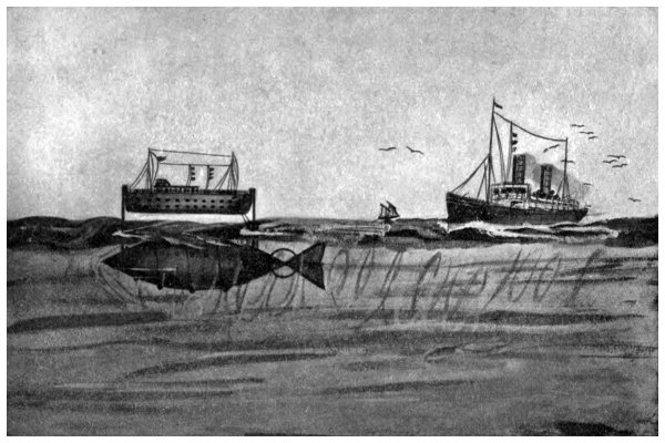 The Project Gutenberg Ebook Of The Story Of The Submarine By