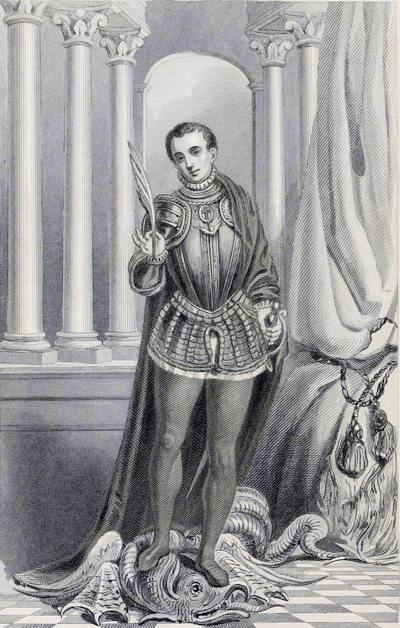 Eleonora Doria Escort