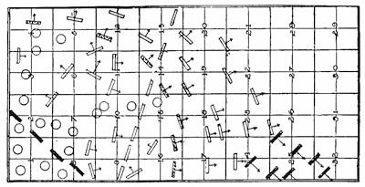 The project gutenberg ebook of earth features and their meaning fig 47field map prepared from a laboratory table fandeluxe Choice Image