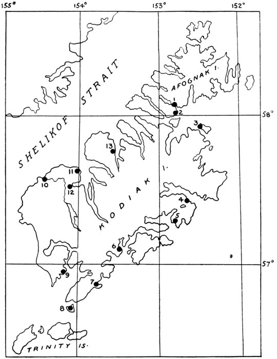 The Project Gutenberg Ebook Of Anthropological Survey In Alaska By