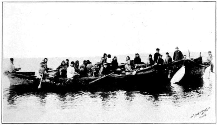 91e807bde3c The Project Gutenberg eBook of Anthropological Survey in Alaska