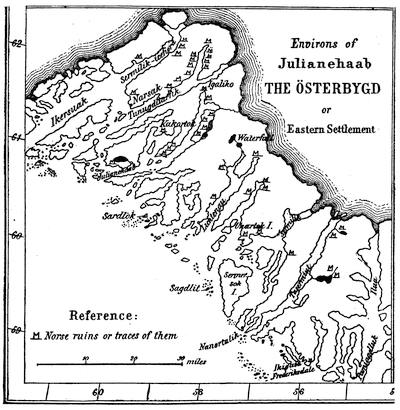 Vinland and Its <a href=