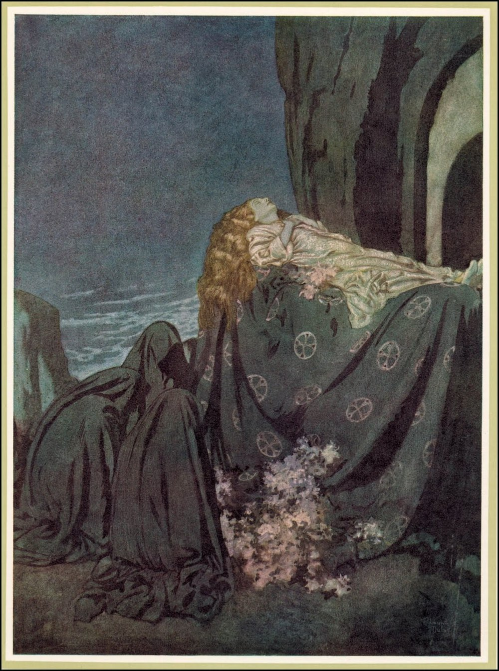 The project gutenberg ebook of the bells and other poems by edgar lenore fandeluxe Choice Image