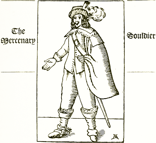 Humour Wit Satire Of The Seventeenth Century By John Ashton