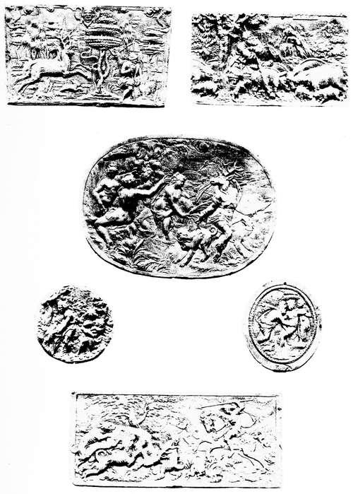 taf iii aus der plakettensammlung ii - Liebenswurdig Schuller Kuche Ausfuhrung