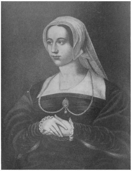 The Project Gutenberg Ebook Of Lady Jane Grey And Her Times By