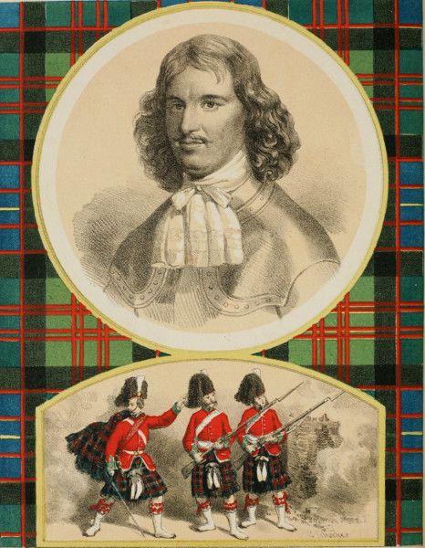 History of the scottish regiments in the british army by arch k history of the scottish regiments in the british army by arch k murray fandeluxe Images