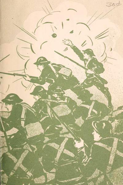 The project gutenberg ebook of true stories of the great war volume true stories of the great war fandeluxe Gallery