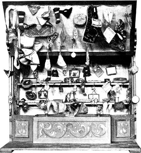 The project gutenberg ebook of anzeiger des germanischen fig 5 nachbildung einer glcksbude aus der mitte des 18 jahrhunderts fandeluxe Image collections