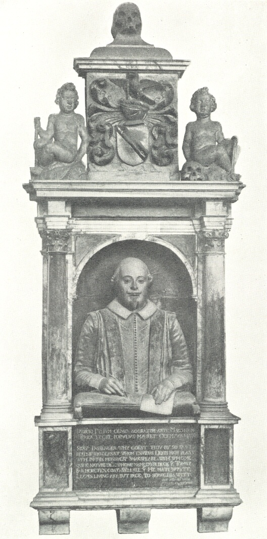 Shakespeare Bacon And The Great Unknown By Andrew Lang