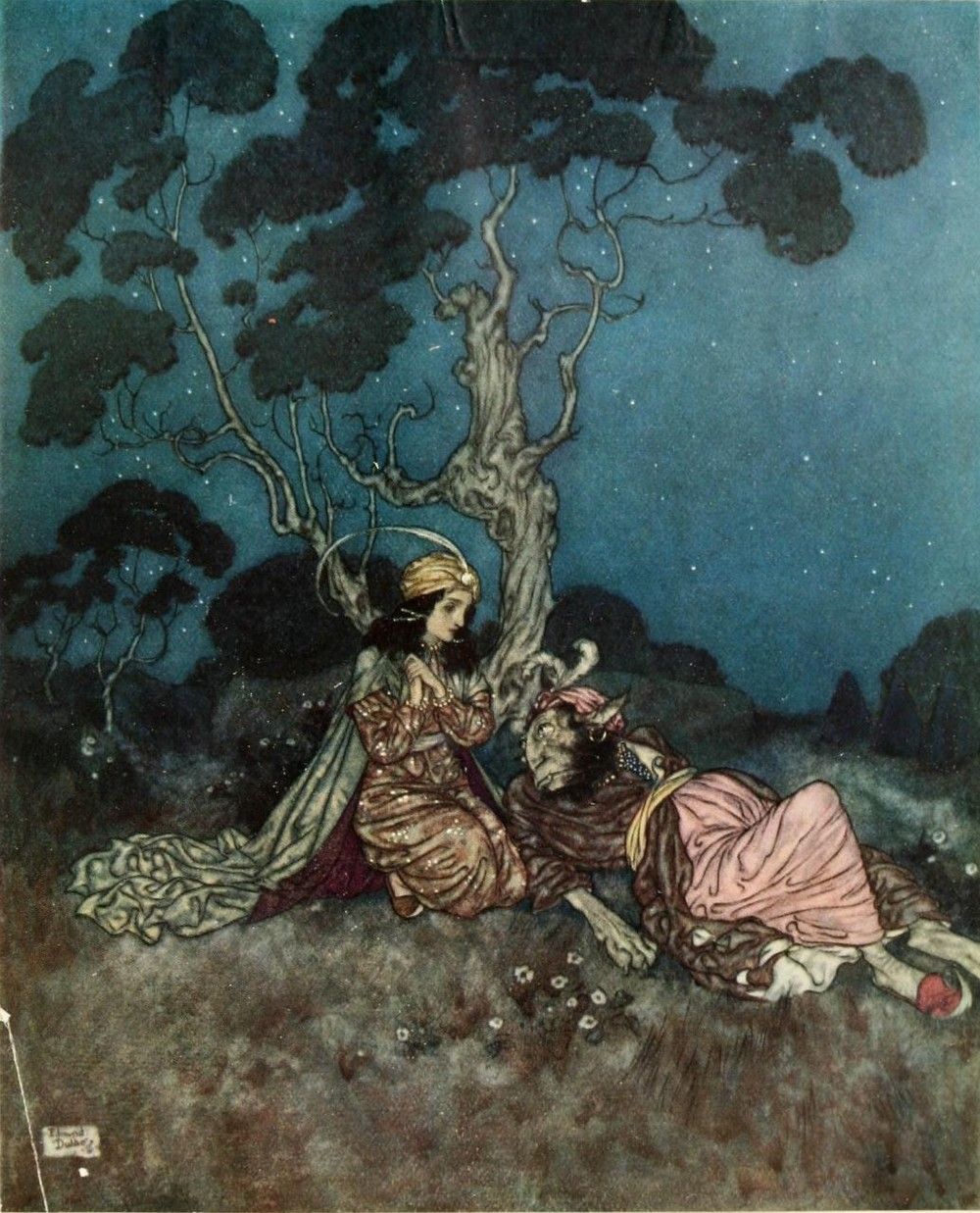 The project gutenberg ebook of the sleeping beauty and other fairy the project gutenberg ebook of the sleeping beauty and other fairy tales by sir arthur quiller couch fandeluxe Images