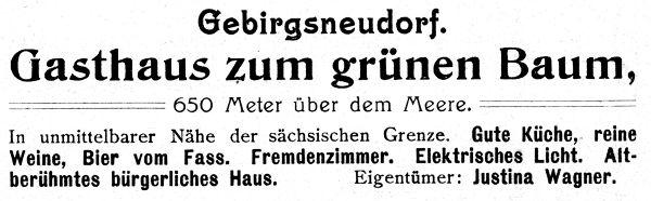 The Project Gutenberg Ebook Of Erzgebirgs Kammwegfuhrer By Joseph