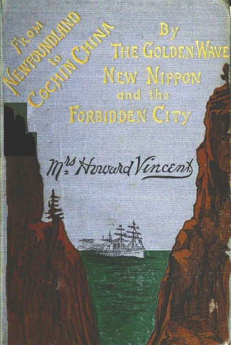 The Project Gutenberg Ebook Of Newfoundland To Cochin China By Mrs