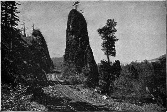 The Project Gutenberg eBook of Nine Thousand Miles on a Pullman ...