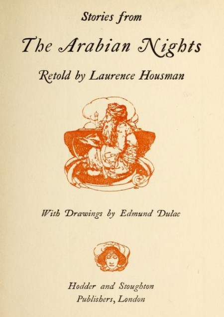 The project gutenberg ebook of stories from the arabian nights by start of this project gutenberg ebook stories from the arabian nights produced by madeleine fournier images are from the internet archive fandeluxe Choice Image