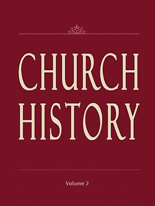 The project gutenberg ebook of church history by professor kurtz book cover fandeluxe Images