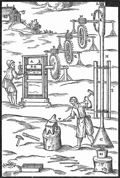 The Project Gutenberg eBook of Die Geschichte der Dampfmaschine bis ...