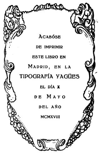 The Project Gutenberg eBook of Opiniones, por Rubén Darío.