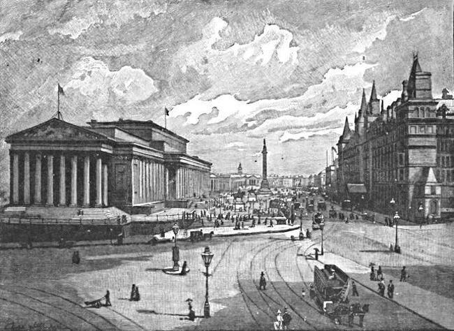 Fleet street farval