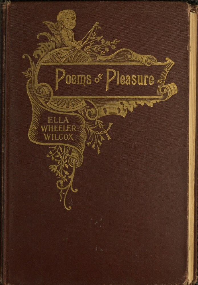 An endless falling in love what eternal life means to you now ebook the project gutenberg ebook of poems of pleasure by ella wheeler image of the books cover fandeluxe Gallery