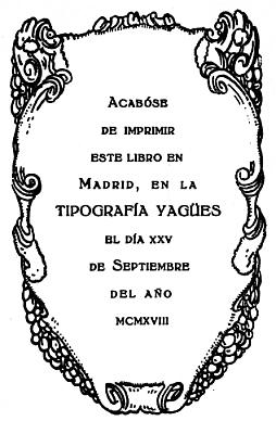 The Project Gutenberg Ebook Of Cuentos Y Crínicas Por Rubén