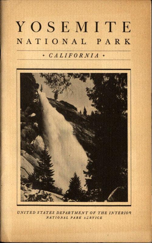 The project gutenberg ebook of yosemite national park california yosemite national park california fandeluxe Gallery