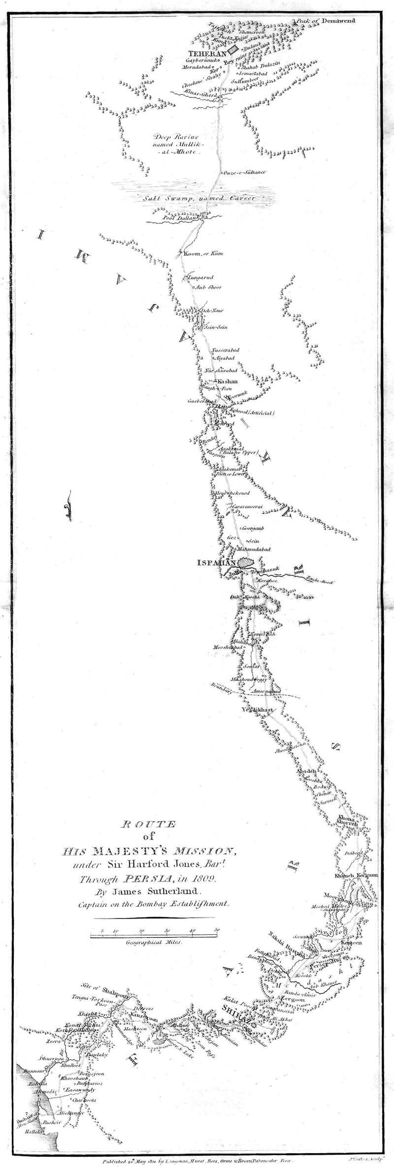 Elephant En Inde Signification the project gutenberg ebook of a journey through persia