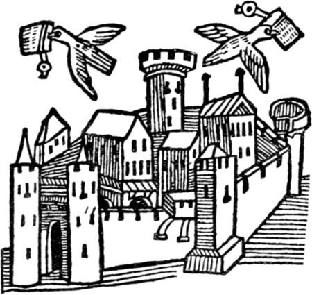 Neckargemünd Stadttor Ak Postkarte 12122 Hohe QualitäT Und Preiswert Ansichtskarten