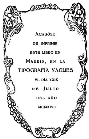 The Project Gutenberg eBook of Peregrinaciones, por Rubén Darío.
