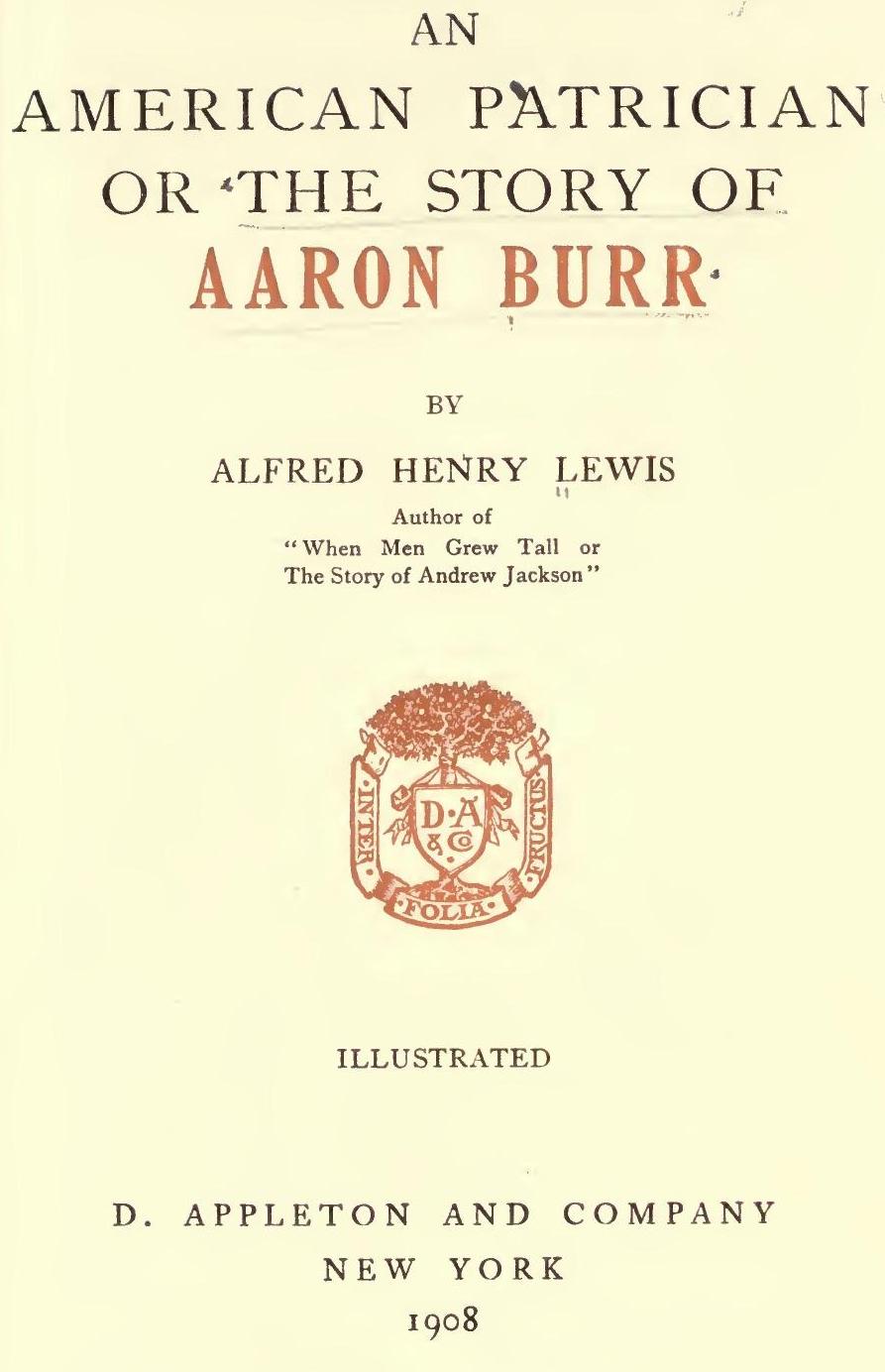 Aron name: history and description