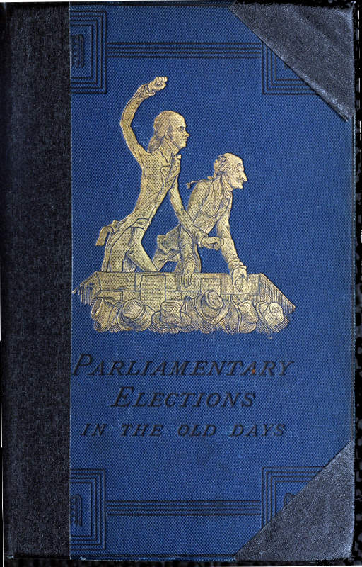 The Project Gutenberg eBook of A History of Parliamentary