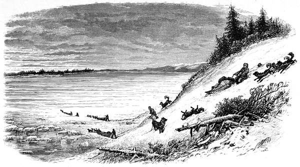 The Project Gutenberg eBook of Round About the North Pole