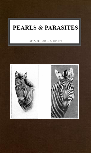 The Project Gutenberg eBook of Pearls And Parasites, by Arthur E ...