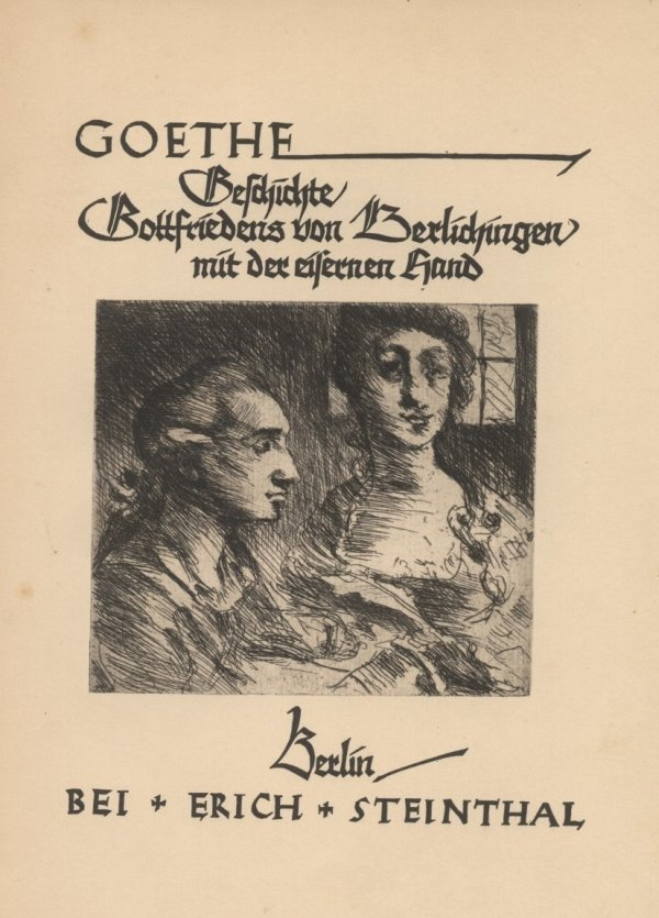 Jacob Grimm (Grimm, Jacob, ) | The Online Books Page