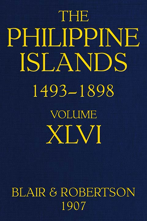 The philippine islands 14931898 explorations by early navigators newly designed front cover fandeluxe Images