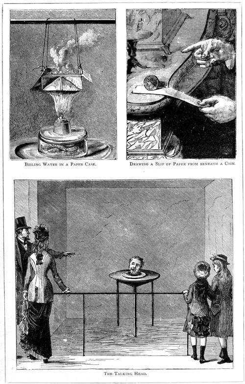 ec9fe933d7c1c1 The Project Gutenberg eBook of Popular Scientific Recreations
