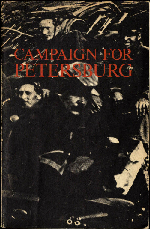 The project gutenberg ebook of campaign for petersburg by richard campaign for petersburg fandeluxe Choice Image