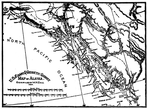 The Project Gutenberg Ebook Of Alaska By Eliza Ruhamah Scidmore