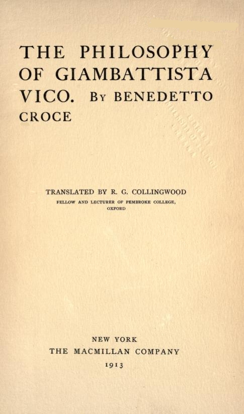 The project gutenberg ebook of the philosophy of giambattista vico start of this project gutenberg ebook philosophy of giambattista vico produced by marc dhooghe and freelitorg online gains some more weight fandeluxe Choice Image