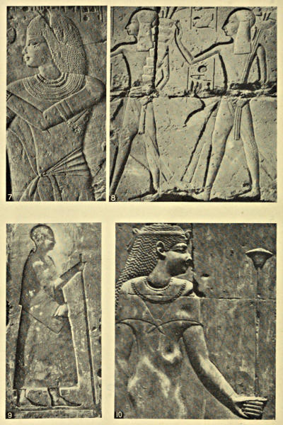 pounders in ancient egypt