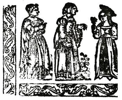 The Project Gutenberg eBook of Libro intitulado El cortesano